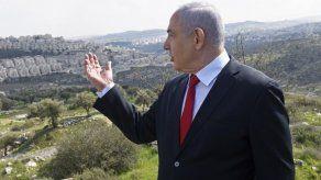 Sancionan a militar israelí por muerte de palestino en 2018