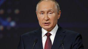 La disolución del grupo se da en medio de la votación parlamentaria, considerada parte importante de los planes del presidente Vladimir Putin de afianzarse en el poder antes de la elección presidencial del 2024.