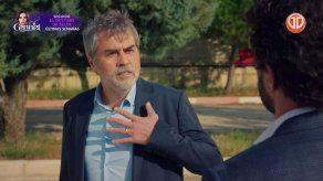 Hercai | Hazar Sadoglu descubre la identidad del padre de Reyyan