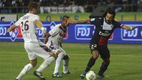 Un PSG con nuevo técnico inicia defensa del título