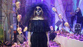 Tu Mañana se viste de Halloween