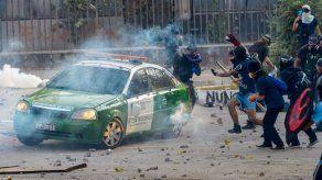 La CIDH comienza su misión de observación en las protestas en Chile