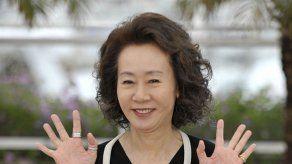 La actriz coreana nominada al Óscar regentó un restaurante en España