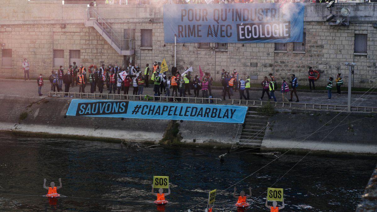 Es previsible, según Greenpeace, que el consenso científico que recogerá el informe añada presión sobre cómo acelerar la acción de los gobiernos en línea con el límite de calentamiento global de 1,5 grados.