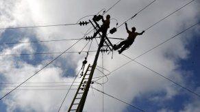 Suministro eléctrico afectado en Cirí Grande este miércoles