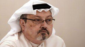 Los hijos del periodista saudí Khashoggi perdonan a los asesinos de su padre