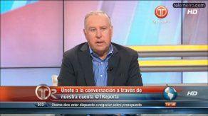 Ex ministro  Vallarino explica sobre acciones en tierras Santa Mónica