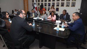 Comisión de Gobierno recibe recomendaciones de organismo internacional sobre reformas