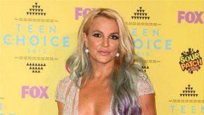 Britney Spears no recuerda haber conocido a Taylor Swift