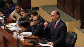 Aguilera retoma este jueves su comparecencia ante la Asamblea Nacional