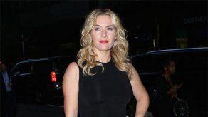 Kate Winslet: Mi madre estaba muy orgullosa de que fuera a trabajar con Woody Allen