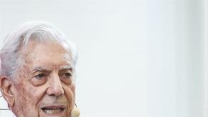 Vargas Llosa publicará Tiempos resus