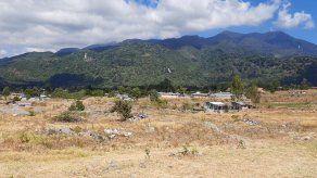 Proyecto habitacional para afectados de Tierras Altas no invadirá tierras del Parque Nacional Barú