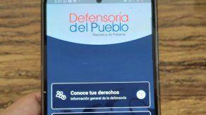 Defensoría del Pueblo lanza app para que la ciudadanía presente quejas y denuncias