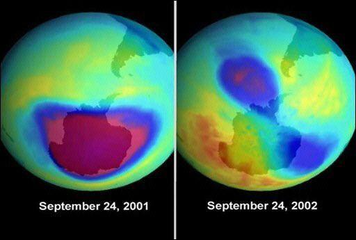 Enfriar artificialmente el planeta podría ser peligroso