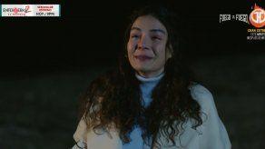 Hercai: Reyyan se despide de uno de sus bebés