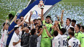 UEFA cancela edición 2021 de la Youth League
