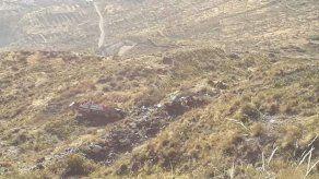 Diez médicos voluntarios entre los 14 muertos por accidente de autobús en Bolivia