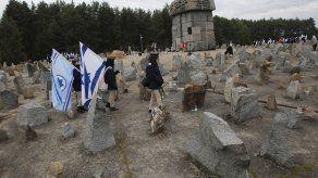 Preocupa caso de difamación en Polonia sobre el Holocausto