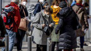 Berlín suspende de nuevo las vacunaciones de AstraZeneca