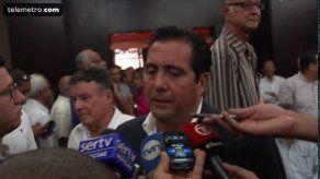 Ex presidente Torrijos destaca actuación de Quijano en conflicto ACP
