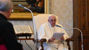El papa Francisco visitará Ecuador.