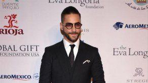 Maluma vestirá de Dior en su gira europea