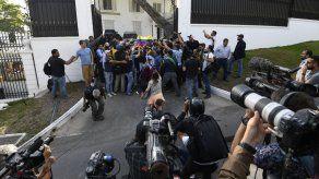 La SIP denuncia intimidación y detenciones masivas a periodistas en Venezuela