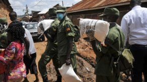 "África teme un ""completo colapso económico"" por la pandemia"