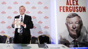 Alex Ferguson será el embajador de los entrenadores de la UEFA