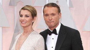 Faith Hill y Tim McGraw celebrarán su 20 aniversario de boda