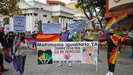 Activistas LGBTI en Venezuela se han reunido con la Comisión de Desarrollo Social del Parlamento, pero no hay avances sustanciales en un país mayoritariamente cristiano.