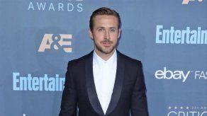 Ryan Gosling se arrepiente de no haber continuado con el ballet