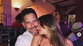 ¿Es esta la foto más sexy de Joe Manganiello y Sofía Vergara?