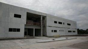 Avance de 60% presenta construcción de Hospital General de Bugaba
