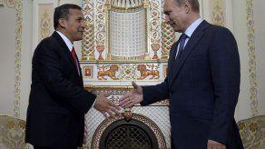 Humala y Putin presiden la firma de varios acuerdos de cooperación