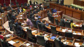 Junta Directiva de la Asamblea discutirá licitación para alquiler de 12 vehículos  el próximo lunes