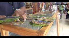 Piden se permitan más artesanos en Feria Nacional de Artesanías