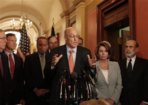 Congreso promete actuar rápidamente en paquete de rescate