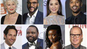 Oscar: Michael B. Jordan y Michelle Yeoh entre los presentadores