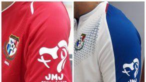 Camiseta de la Selección de Panamá portará logo de la JMJ 2019