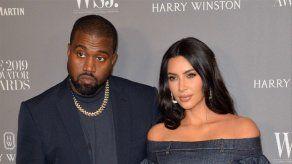 Kim Kardashian podría celebrar San Valentín sin Kanye West