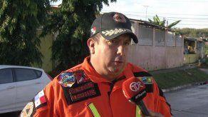 Sinaproc: 22 familias de Plaza Valencia desalojaron sus casas por inundaciones