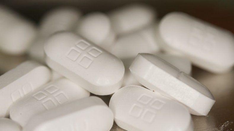 Analgésicos opiáceos en EEUU tendrán alertas en etiqueta para frenar adicción