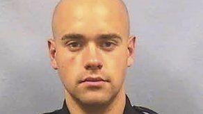 Policía de EEUU que mató a afroamericano en Atlanta es acusado de homicidio