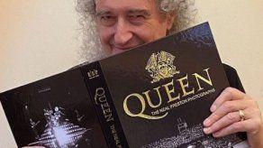 Greatest Hits de Queen en el Top 10 de Billboard