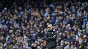 Man City espera respuesta rápida a apelación por castigo