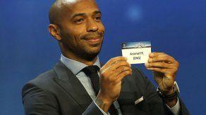 Thierry Henry es nombrado entrenador asistente de Bélgica