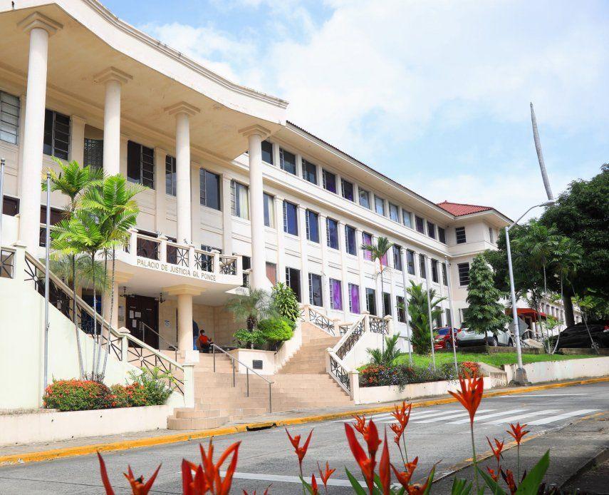 El Órgano Judicial aseguró que el el Juzgado Tercero Liquidador de Causas Penales ha sido dotado de personal idóneo con experiencia para atender el caso Odebrecht.