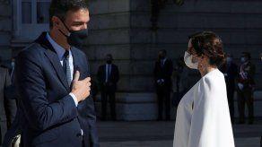 Llaman a elecciones regionales anticipadas en Madrid
